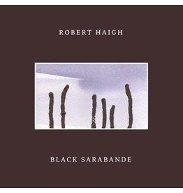 Unseen Worlds Robert Haigh - Black Sarabande