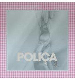 Memphis Industries Poliça - When We Stay Alive (Coloured Vinyl)