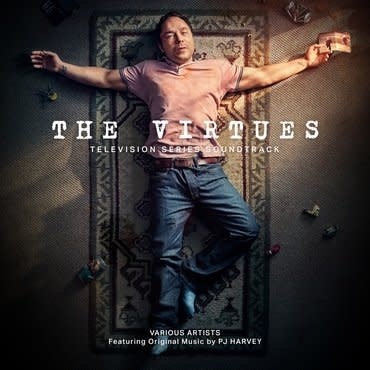 Invada Records Various / PJ Harvey - The Virtues  (Television Series Soundtrack)
