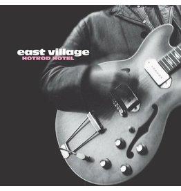 Slumberland Records East Village - Hotrod Hotel