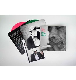XL Recordings Gil Scott-Heron - I'm New Here (10th Anniversary Expanded Edition)