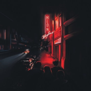 Anti Andy Shauf - The Neon Skyline