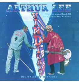 Elemental Music Arthur Lee - Vindicator