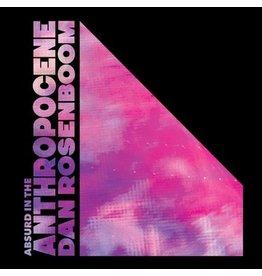 Gearbox Records Dan Rosenboom - Absurd in the Anthropocene