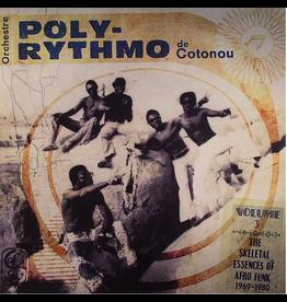 Analog Africa Orchestre Poly-Rythmo De Cotonou - Volume 3