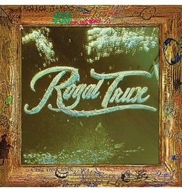 Fat Possum Records Royal Trux - White Stuff (Coloured Vinyl)