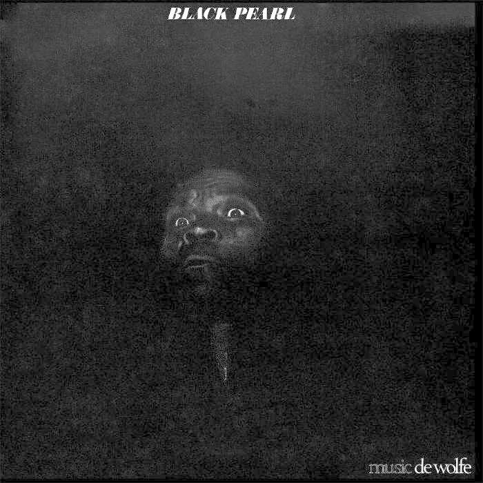 de Wolfe Alan Parker & Alan Hawkshaw - Black Pearl
