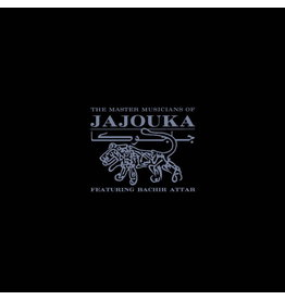 Zehra The Master Musicians Of Jajouka feat. Bachir Attar - Apocalypse Across The Sky
