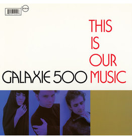 20 20 20 Galaxie 500 -  This Is Our Music