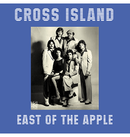 Kalita Records Cross Island - East of the Apple