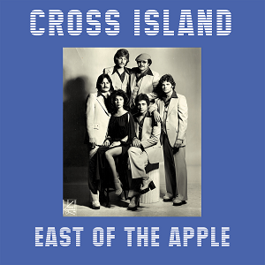 Kalita Records Cross Island - East of the Apple