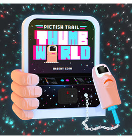Fire Records Pictish Trail - Thumb World (Coloured Vinyl)