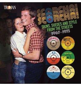 Trojan Records Various - Scorcha!