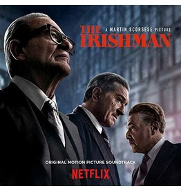 Sony Classical Various - The Irishman OST