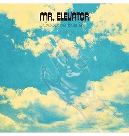 Castle Face Records Mr Elevator - Goodbye Blue Sky