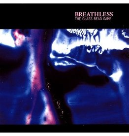 1972 Records Breathless - The Glass Bead Game