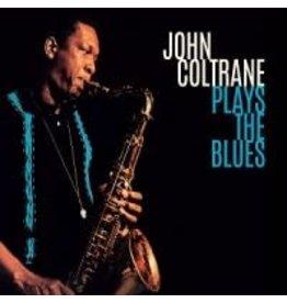 Vinyl Lovers John Coltrane - Plays The Blues