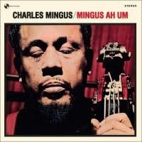 Pan Am Records Charles Mingus - Mingus Ah Um