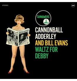 Jazz Wax Canonball Adderley & Bill Evans - Waltz For Debby