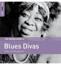 World Music Network Various - The Rough Guide To Blues Divas