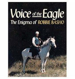 Wienerworld Robbie Basho - Voice Of The Eagle: The Enigma Of Robbie Basho