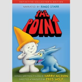 Wienerworld Harry Nilsson - The Point (Ultimate Edition)