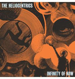 Madlib Invazion Heliocentrics - Infinity Of Now