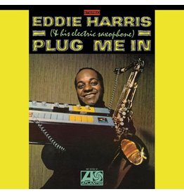 Get On Down Eddie Harris - Plug Me In