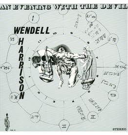Pure Pleasure Wendell Harrsion - An Evening With The Devil