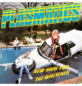 Radiation Reissues Plasmatics - New Hope For The Wretched