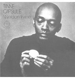 Pure Pleasure Weldon Irvine - Time Capsule
