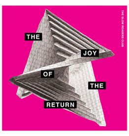 Modern Sky UK The Slow Readers Club - The Joy of The Return (Coloured Vinyl)
