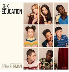 Bella Union Ezra Furman - Sex Education OST