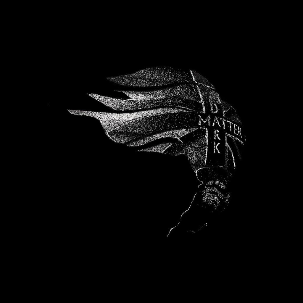 Exodus Records Moses Boyd - Dark Matter
