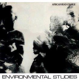 On-U Sound African Head Charge - Environmental Studies