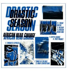 On-U Sound African Head Charge - Drastic Season