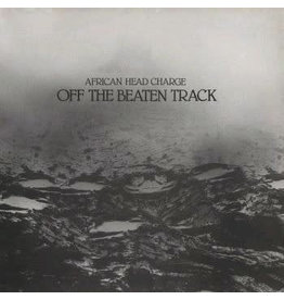 On-U Sound African Head Charge - Off The Beaten Track