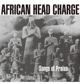 On-U Sound African Head Charge - Songs Of Praise