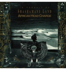 On-U Sound African Head Charge - In Pursuit of Shashamane Land