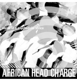 On-U Sound African Head Charge - Vision Of A Psychedelic Africa