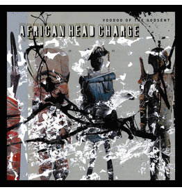 On-U Sound African Head Charge - Voodoo Of The Godsent