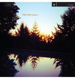 Sacred Bones Records The Men - Mercy (Coloured Vinyl)