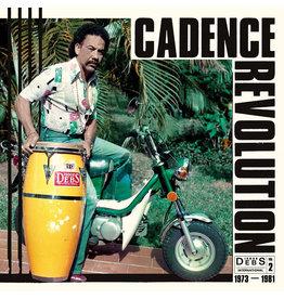 Strut Various - Cadence Revolution: Disques Debs International Vol 2