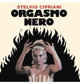 Four Flies Stelvio Cipriani - Orgasmo Nero