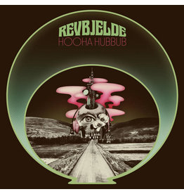 Buried Treasure Revbjelde - Hooha Hubbub