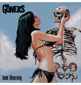 Riding Easy The Goners - Good Mourning