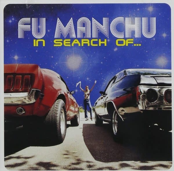 At The Dojo Fu Manchu - In Search Of...Deluxe Edition