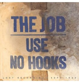 Chapter Music Use No Hooks - The Job (Coloured Vinyl)