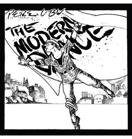 Fire Records Pere Ubu - The Modern Dance