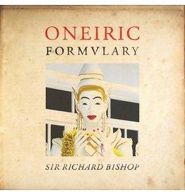 Drag City Sir Richard Bishop - Oneiric Formulary